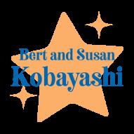 Bert and Susan Kobayashi