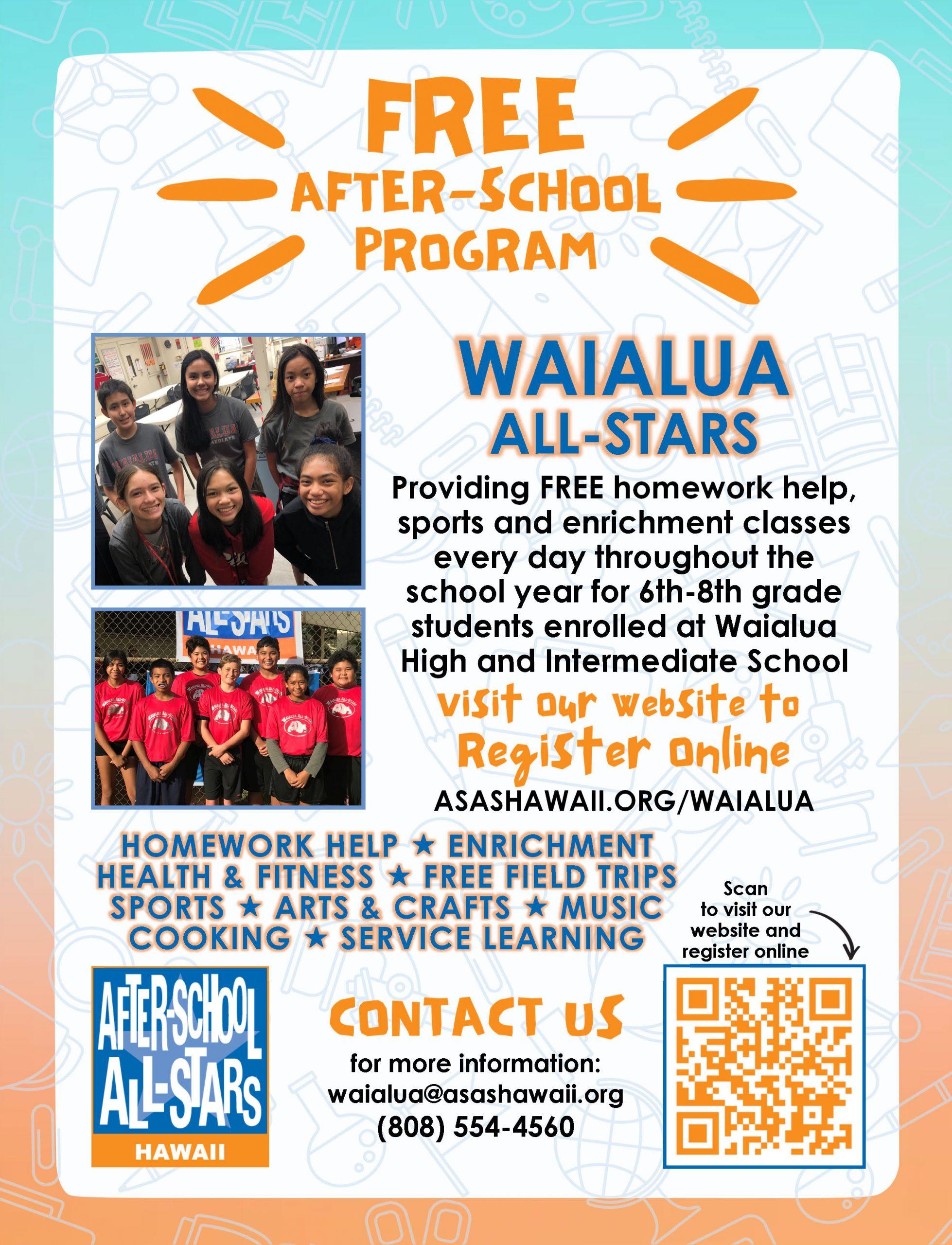 Waialua All-Stars